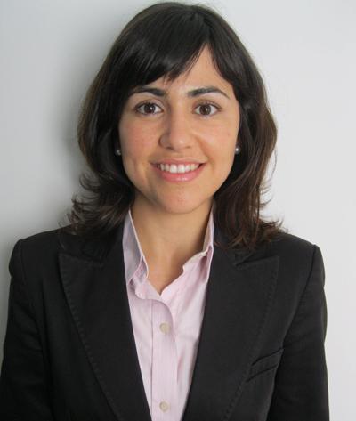 ... CEF, ha concedido el segundo Premio de Estudios Financieros 2010, en la modalidad de Derecho Civil y Mercantil, a Sara González, profesora de Derecho ... - SaraGonzalez_14_07_2010