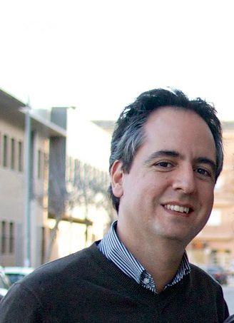 José Ignacio Redondo, profesor de Veterinaria de la CEU-UCH.