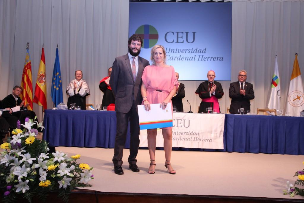 Premios Innovación Docente CEU, IX edición