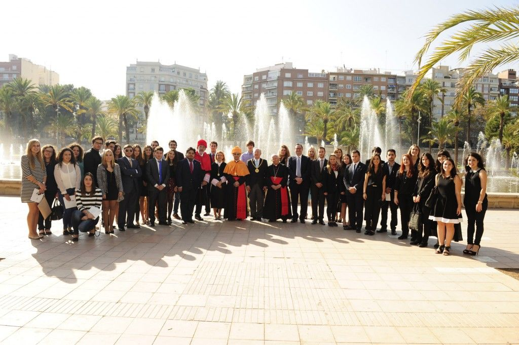 honoris-alumnos CEU