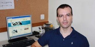 El profesor de la CEU-UCH Eduardo Esteve Pérez forma parte del Observatorio de Investigación sobre Pobreza y Exclusión en la Comunidad Valenciana.