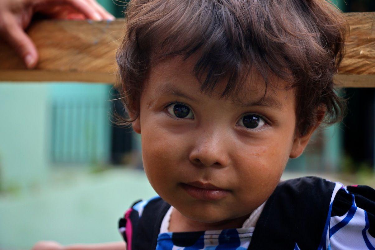 exposición solidaria guatemala palacio colomina ceu