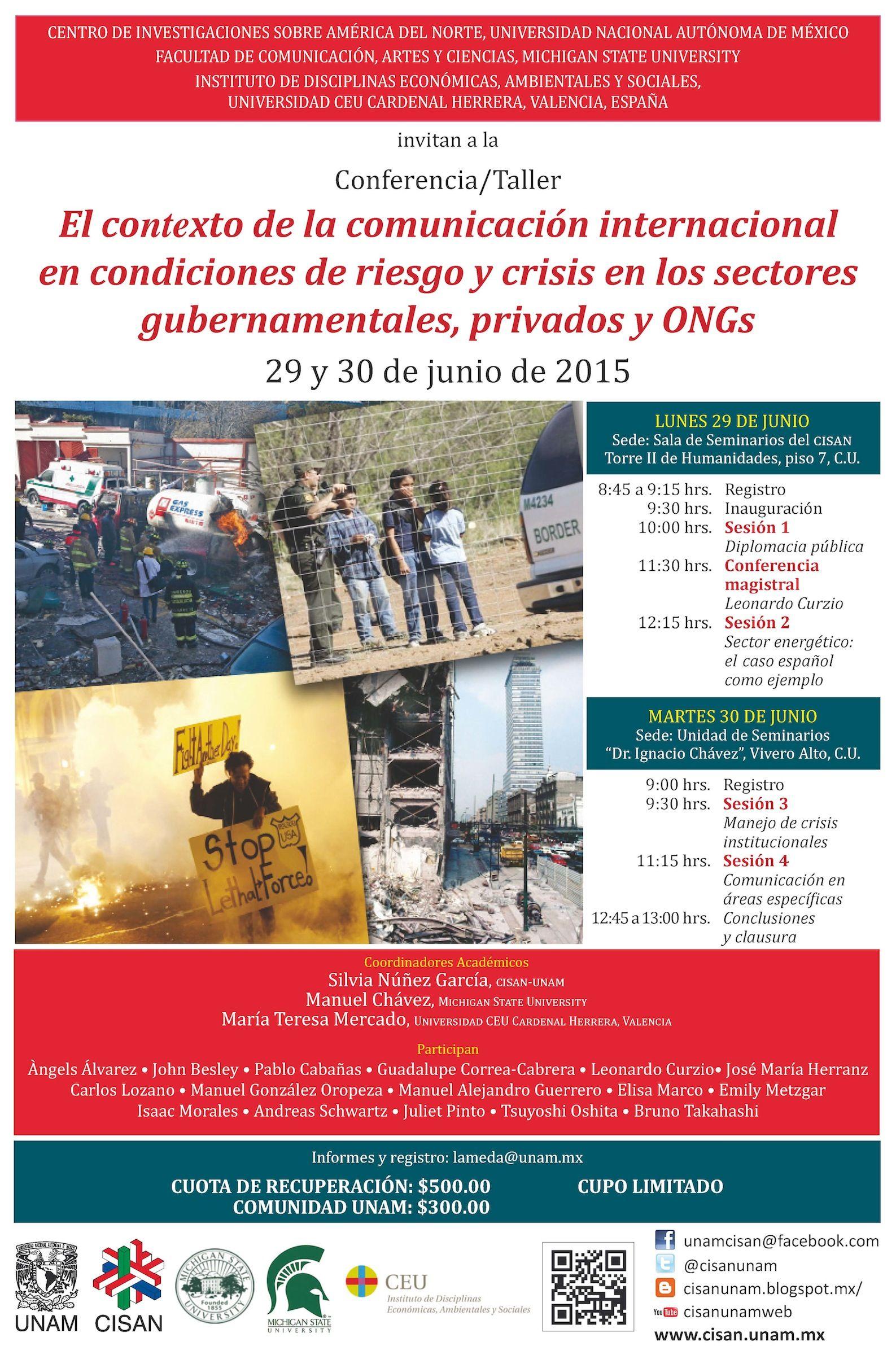 Conferencia-Taller-Mexico
