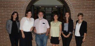 Grupo de investigación CEDRI de la Universidad CEU Cardenal Herrera.