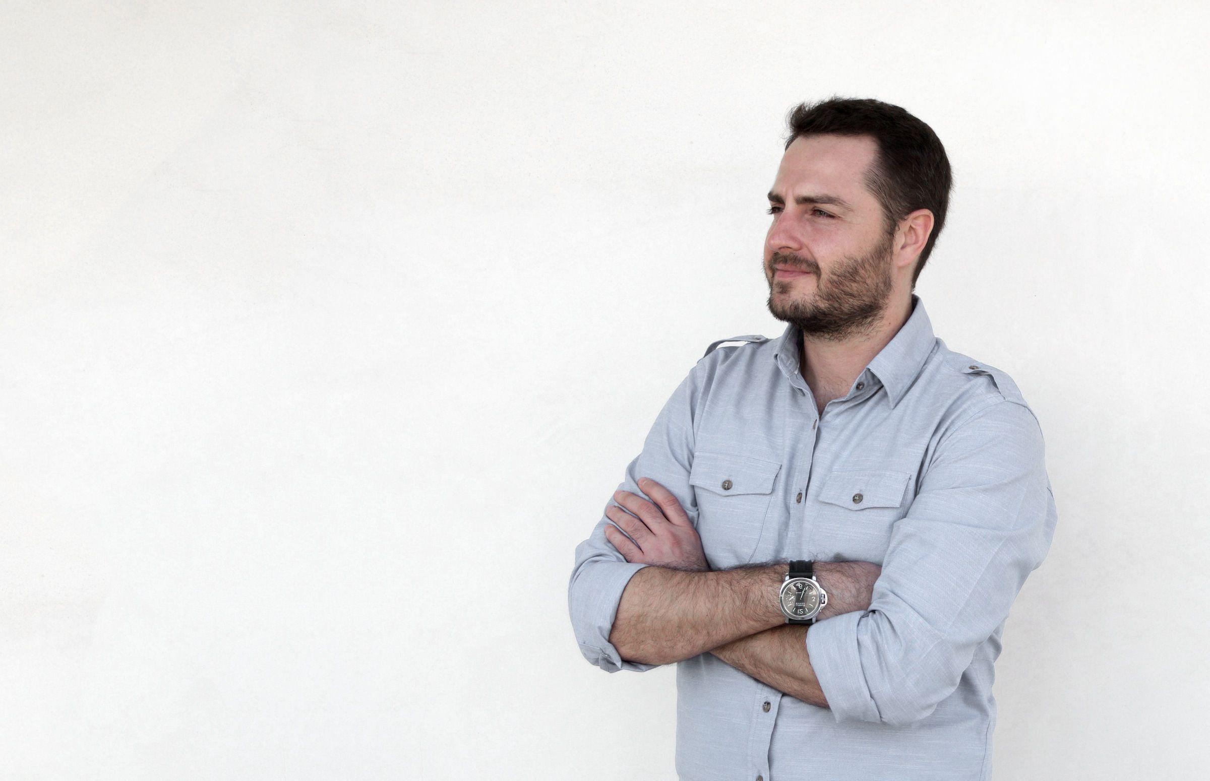 Pedro Terrades, arquitecto por la CEU-UCH, premiado por el COACV.