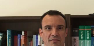 El profesor de la CEU-UCH Juan Francisco Lisón, miembro del equipo investigador.