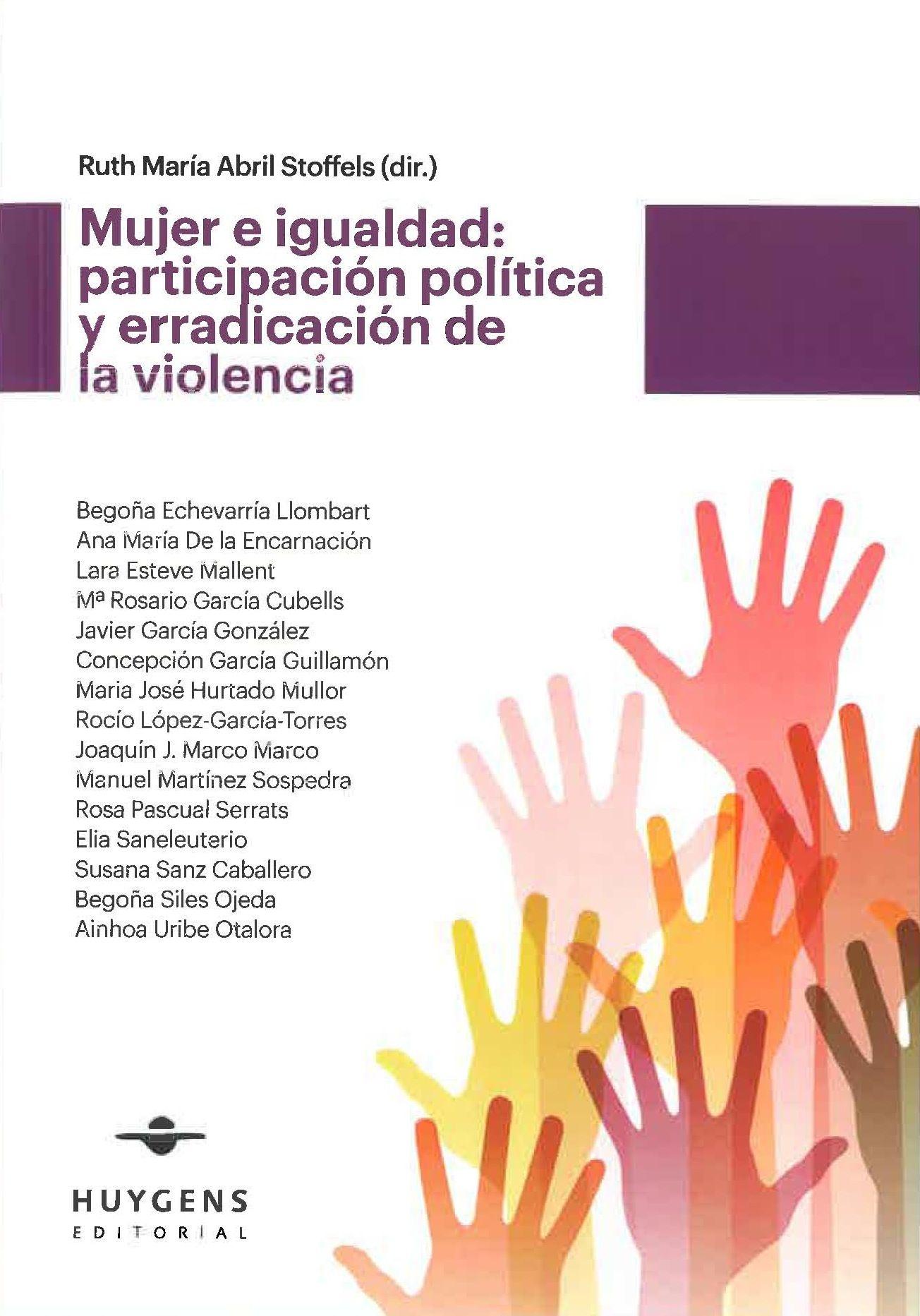libro-mujer-igualdad-ruth-abril-ceu-uch