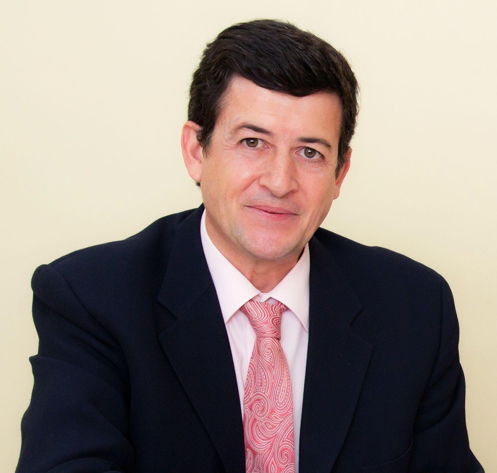Manuel Sos, alumno del Grado en Fisioterapia de la Universidad CEU Cardenal Herrera.