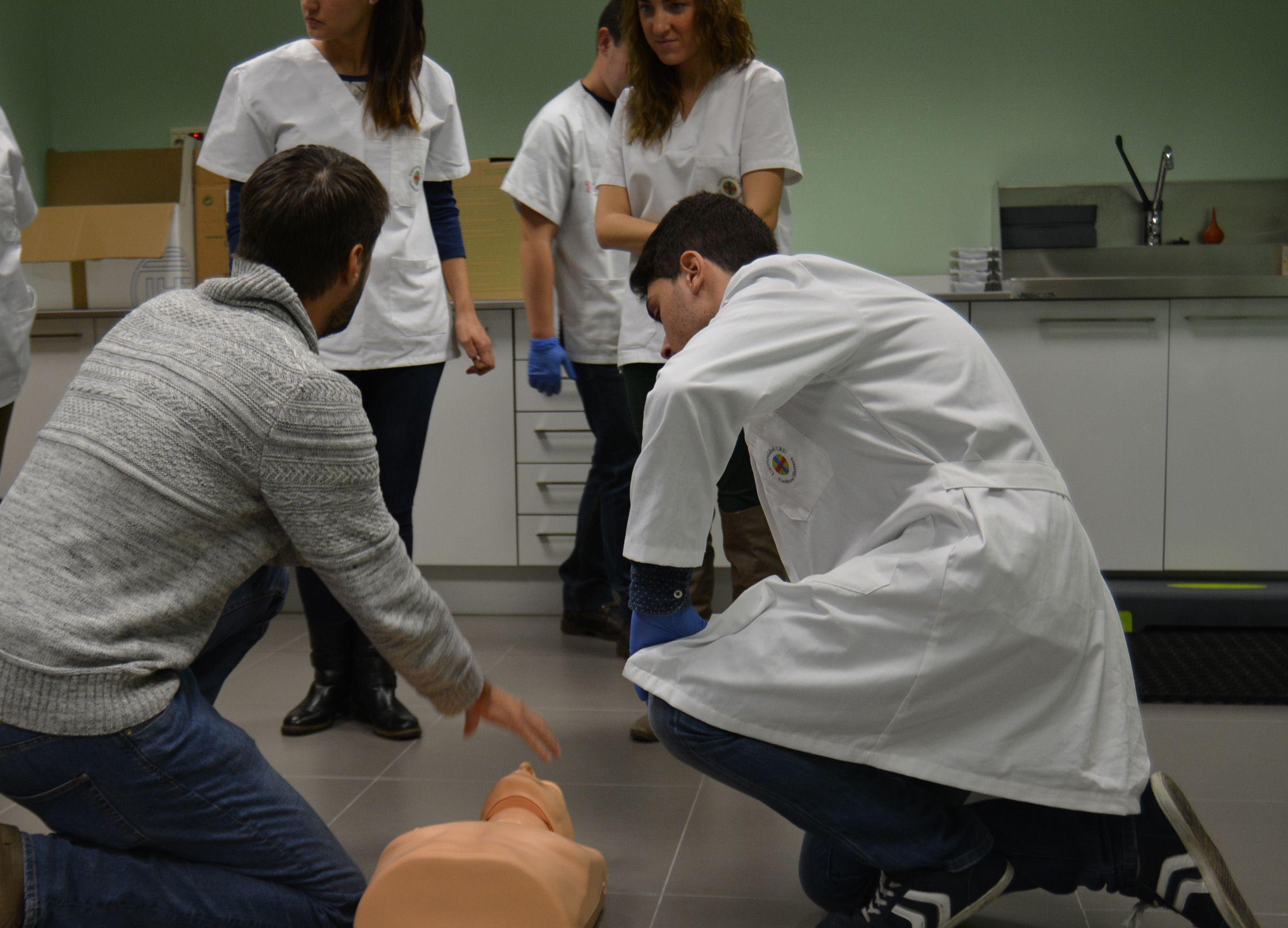 practica enfermeria
