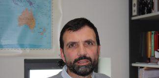 Enrique Lluch, director del Departamento de Economía y Empresa de la CEU-UCH y coordinador del Observatorio sobre Pobreza y Exclusión de la CV.