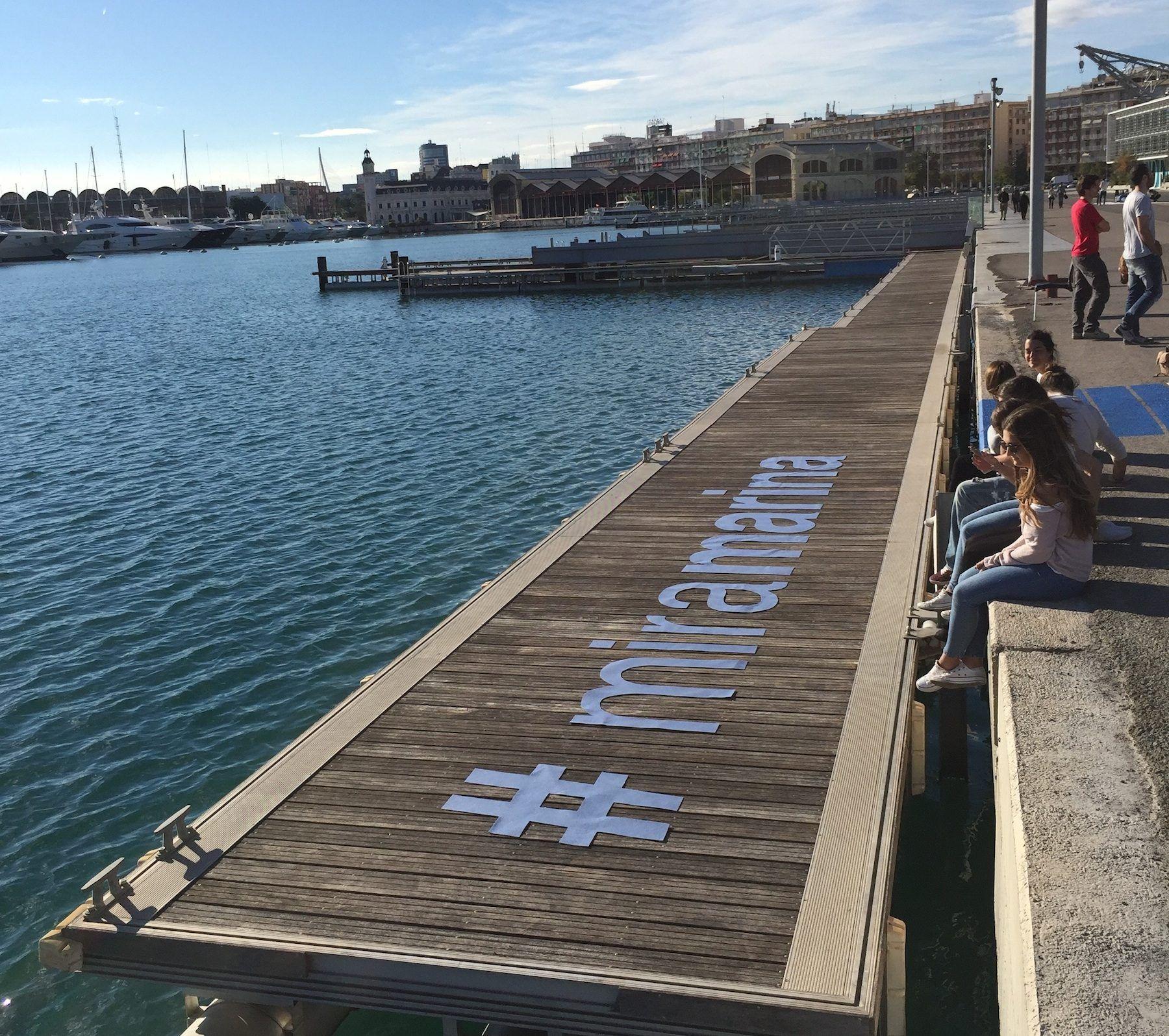 Urbanismo colaborativo en La Marina Real de Valencia   Actualidad CEU