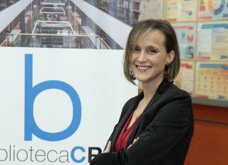 La profesora de Enfermería de la CEU-UCH, Carmen Torres, autora de la investigación sobre Unidades de Mama en 233 hospitales españoles.