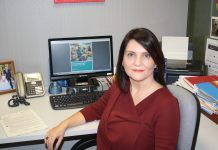 La profesora Adela Aura Larios de Medrano ha contribuido al estudio del Banco Mundia sobre la situación de la Agricultura