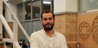 José García Alamar, formado en Arquitectura en la CEU-UCH, trabaja actualmente en el estudio de Norman Foster en Londres: Foster+Partners.