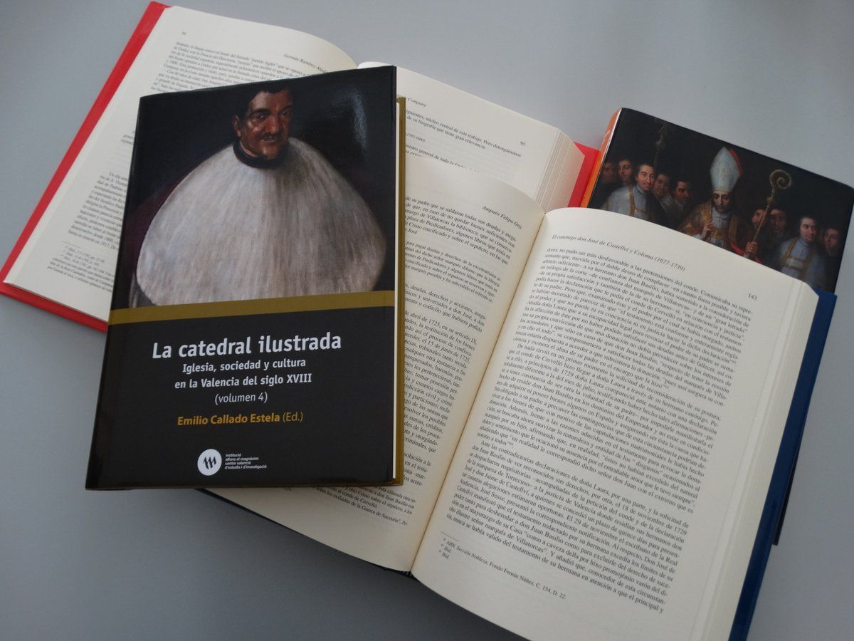 Foto: Institució Alfons el Magnànim.