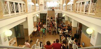 Crea Fest Summer, en la ESET del CEU-UCH.
