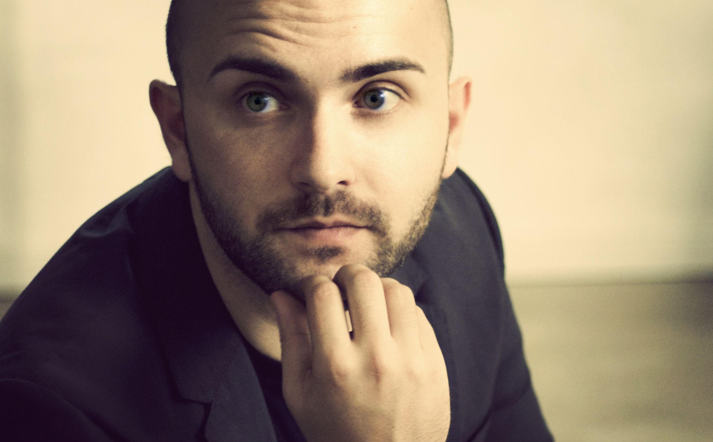 El director Miguel Ángel Font, formado en Comunicación Audiovisual en el CEU, autor del corto Xmile.