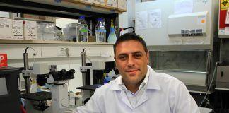 El profesor de Dentistry del CEU-UCH, Salvatore Sauro, responsable del área de Biomateriales Dentales y Odontología Preventiva y Mínimamente Invasiva en esta universidad, ha liderado la investigación.