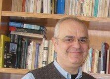 Miguel Catalán es profesor del Departamento de Ciencias Políticas, Ética y Sociología de la CEU UCH.