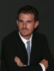 Ignacio Juan, subdirector de Arquitectura en la CEU UCH.