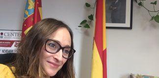 Lara Esteve es jueza especializada en violencia de género desde 2010 y miembro de la Asociación de Mujeres Juezas de España.