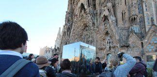 Los estudiantes de Arquitectura de la CEU UHC han realizado viajes de estudios a Finlandia, Portugal o Dinamarca, y a ciudades españolas, como Barcelona.