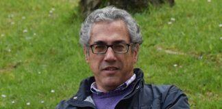 El catedrático de Economía y Finanzas de la CEU-UCH, Gonzalo Rubio Irigoyen, premiado por la UPNA.