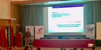 El profesor de la CEU UCH José Ignacio Rodondo, ha sido invitado como ponente por la AMVAC, segunda organización científica de España en número de socios.