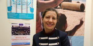 Susana Sanz Caballero, catedrática Jean Monnet de la Universidad CEU Cardenal Herrera.