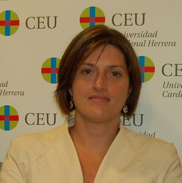 Cristina Ventura, profesora de Diseño Industrial en la CEU UCH, es asesora del proyecto europeo EQWOOD.