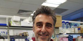 José Rafael Penadés ha liderado al equipo investigador desde la University of Glasgow, donde actualmente trabaja.