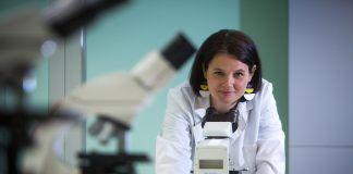 Isabel Almodóvar, doctora en Enfermería que ha liderado la investigación, es coordinadora del Grado en la Universidad CEU Cardenal Herrera de Castellón.