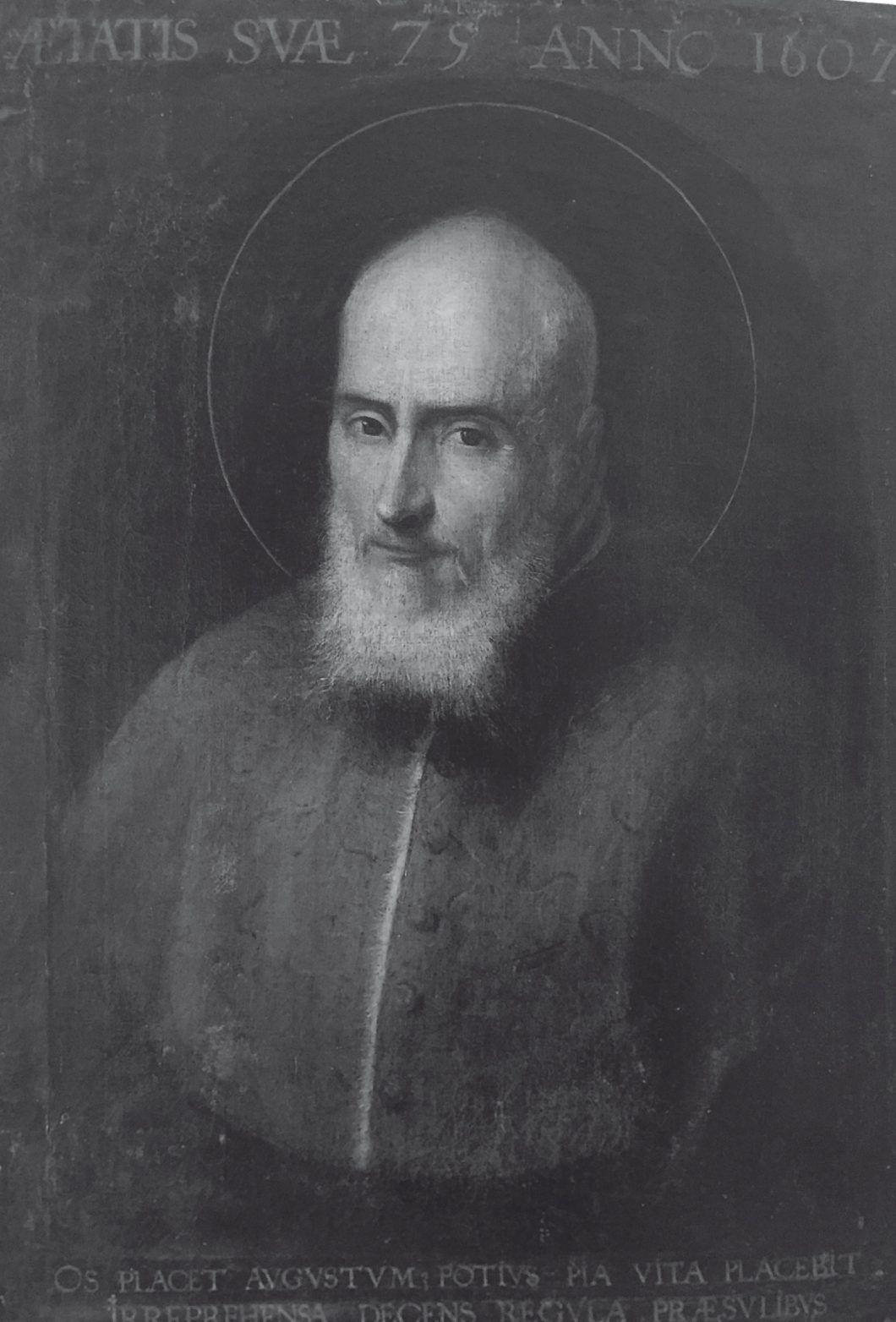 San Juan de Ribera fue designado Patriarca de Antioquía y Arzobispo de Valencia en 1568.