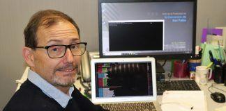 El director de la Cátedra ESI-CEU, Antonio Falcó, lidera la línea de trabajo sobre modelos epidemiológicos en la Comisión autonómica sobre Inteligencia Artificial y COVID-19.