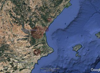 El estudio de la CEU UCH describe cuatro áreas de concentración de empresas tecnológicas valencianas, aplicando el software de georeferencia SatScan.