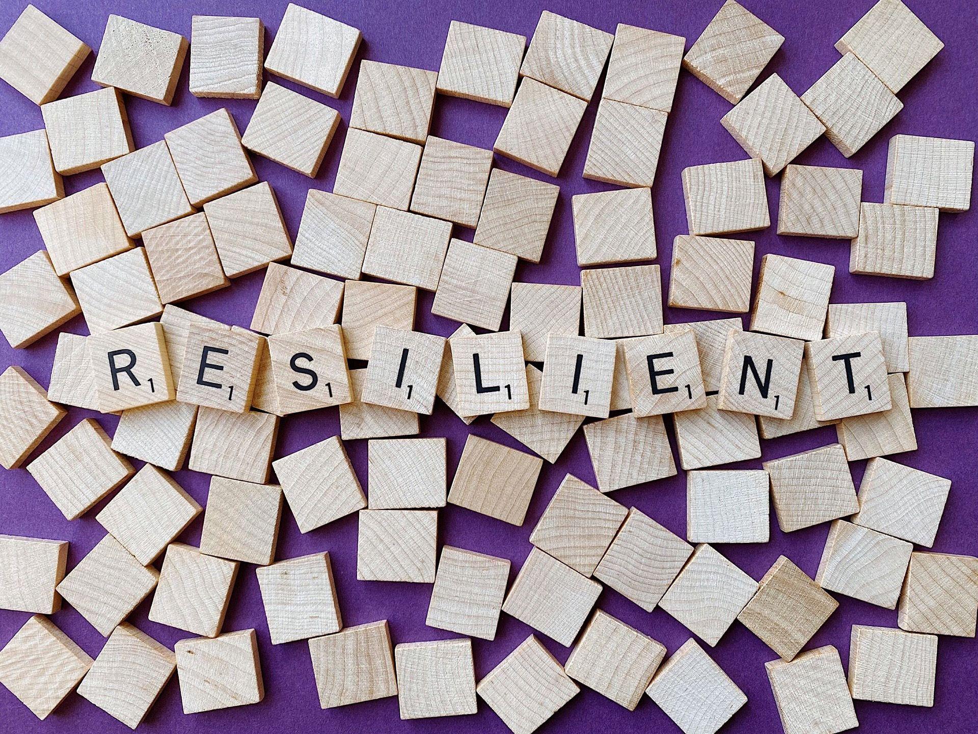 Educar en paciencia y resiliencia