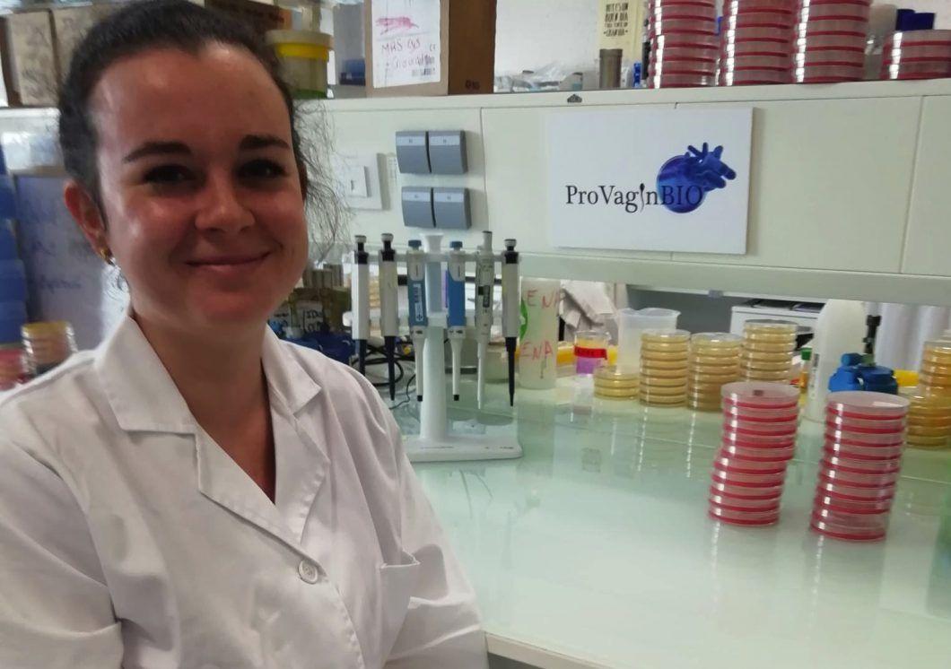 Marion Toquet es beneficiaria de un contrato predoctoral FPI CEU-UCH vinculado a este proyecto. Su tesis doctoral se integra en un Programa de Doctorado de la CEU Escuela Internacional de Doctorado (CEINDO).