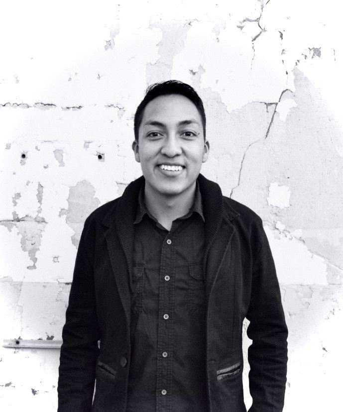 Miguel Mojica, diseñador colombiano formado en el Máster en Diseño de Producto de la Universidad CEU Cardenal Herrera.