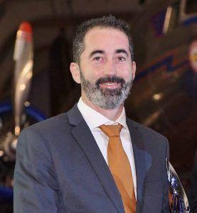 El profesor de la CEU UCH, Nicolás Montes, invitado como editor por la revista científica Sustainability.
