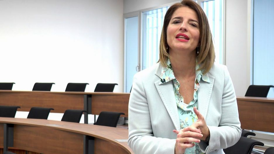 HORTENSIA ROIG Working Woman Day Yo Dona Unidad Editorial