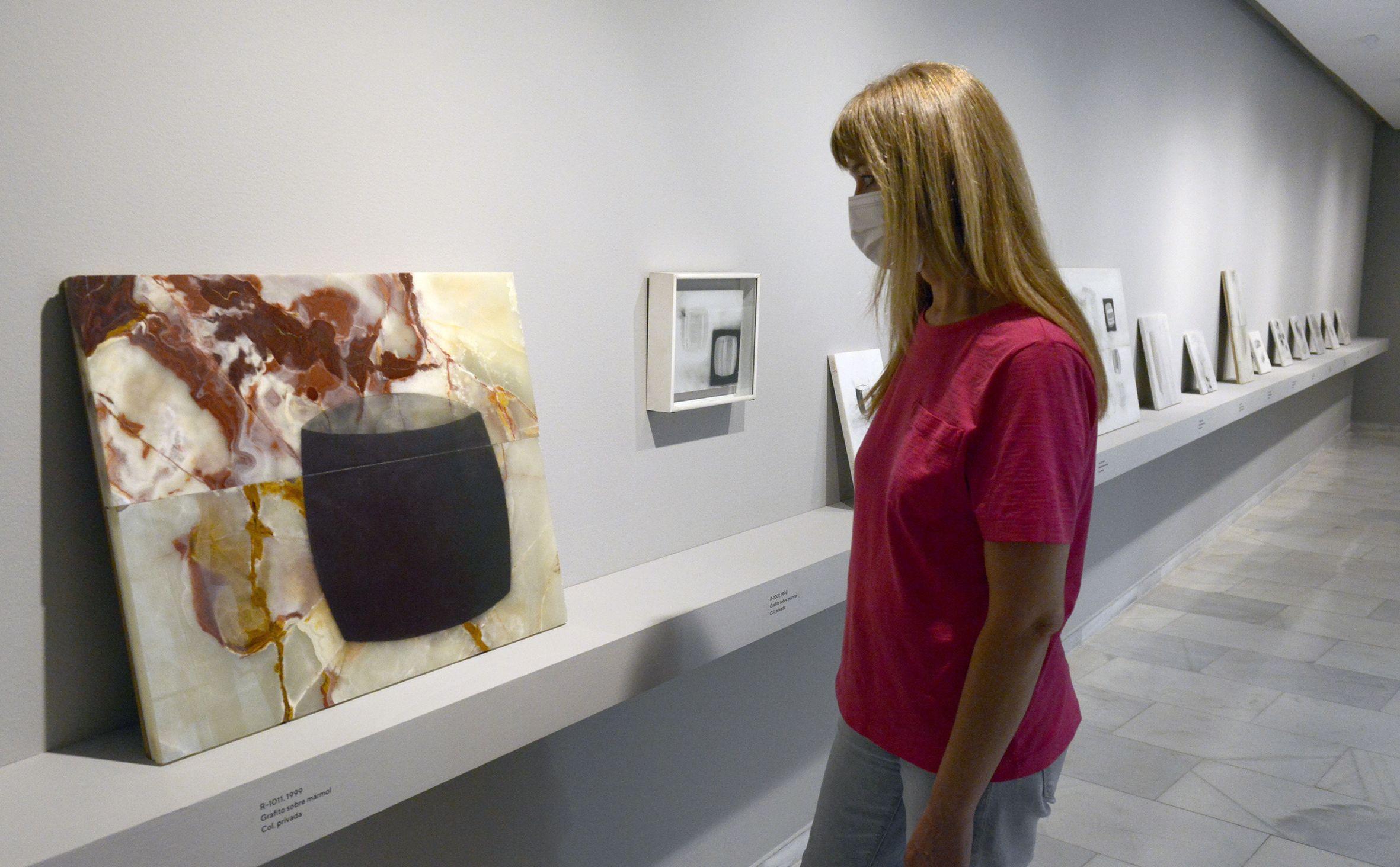Fundación Bancaja Exposición Joan Cardells